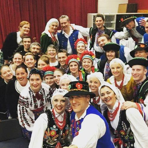 Portage County Cultural Festival 2016