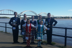 Celtic Festival and Highland Games of the Quad Cities 2015