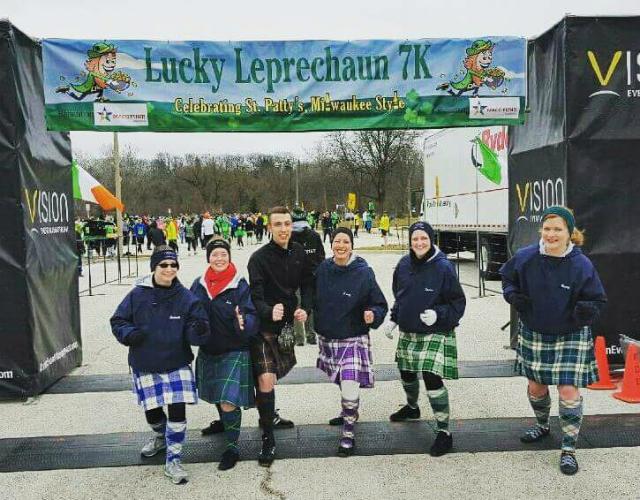 Lucky Leprechaun 2016 500 px height